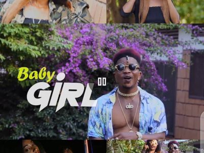 B Fresh Drops Visuals of Baby Girl