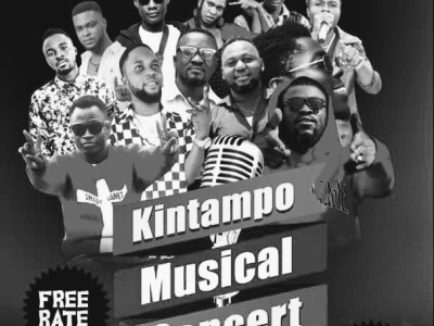 Download DJ Mix: Kintampo Musical Concert Mixtape Vol 1