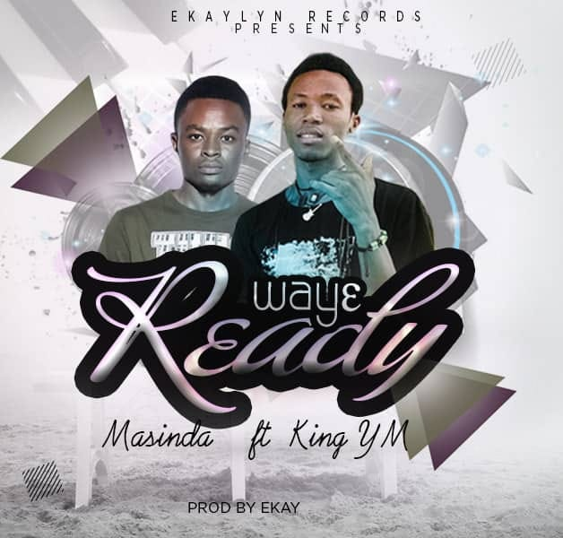 Way3 Ready