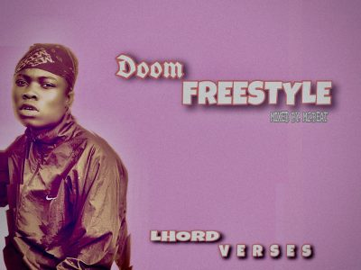 Download Lhord Verses - Doom Freesyle
