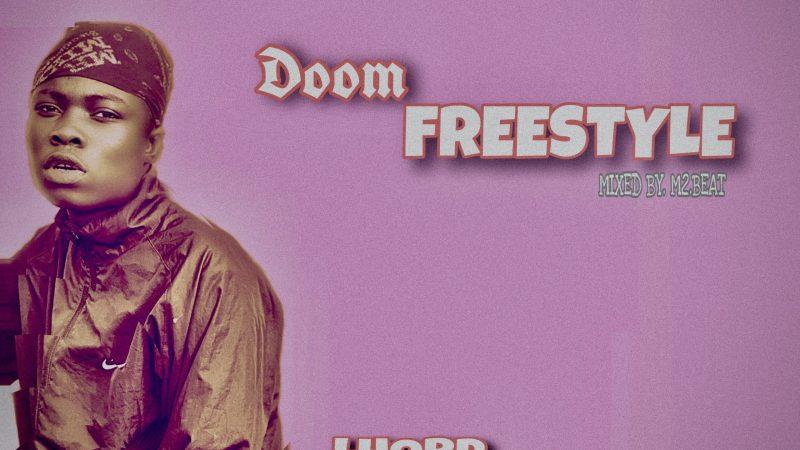 Download Lhord Verses - Doom Freesyle
