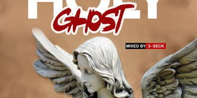 Download Music: Vybz Lord - Holy Ghost (Mixed By 3-Seck)