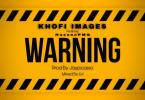 Download Music: Khofi Images Ft HassanPMG - Warning (Prod Jaypicasso)