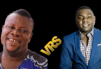 Video: Insult Competition: Kelvin Taylor Vrs Nana Yehoah