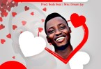 Download Music: Kizzy Dafty - Romeo and Juliet (Body Beat)