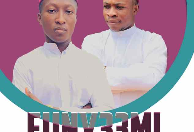 Download Music: V Bone Rap Ft Amozay - Funy33mi (Prod 3Seck)