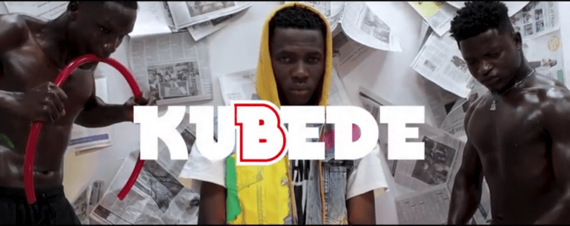 Download Video: Kubede - 2021 (Official Video)