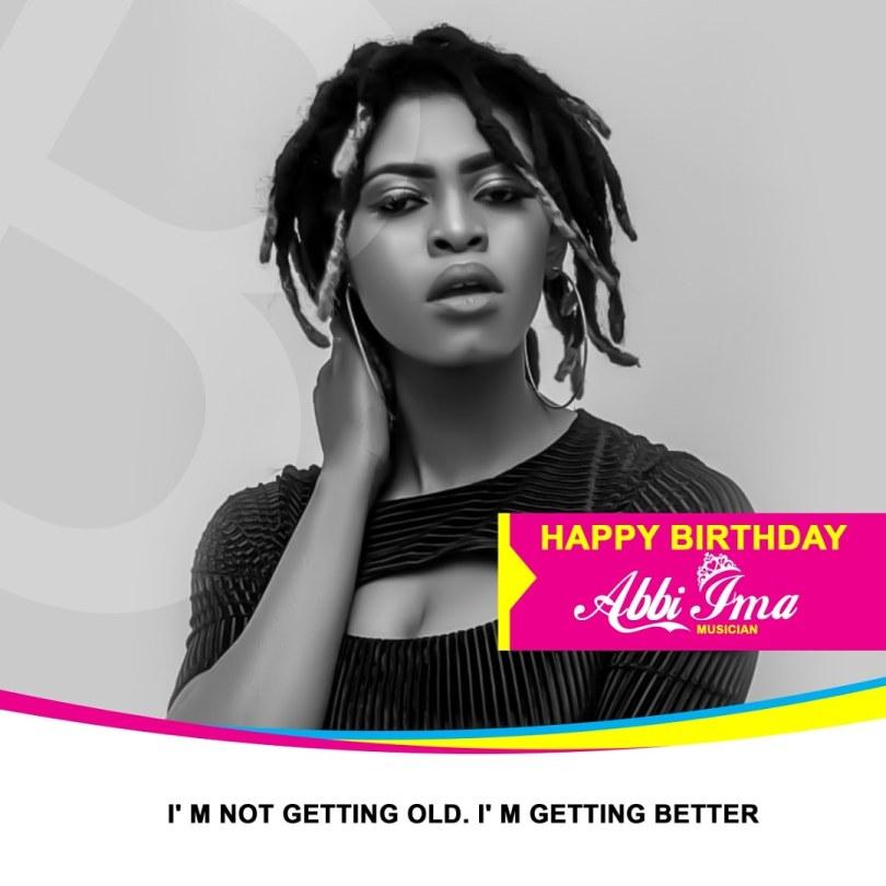 Abbi Ima Celebrates Birthday With Kintampo Hospital