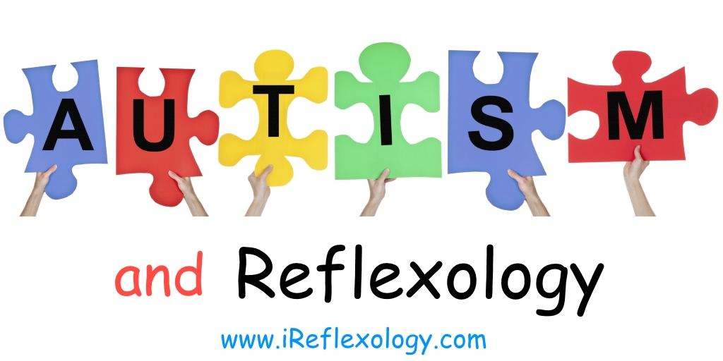 Special Needs Child Responds To Reflexology