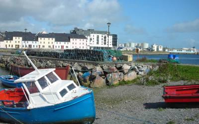 10 Things You Cannot Miss While Visiting Galway