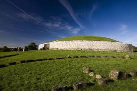 Newgrange County Meath