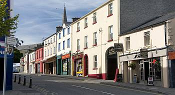 Kells Town Ireland County Meath Active