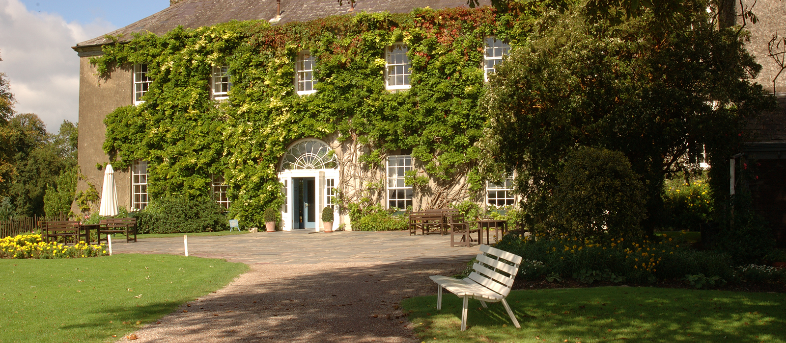 Ballymaloe House Shangarry Midleton Co Cork A Country