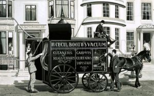 Victorian cleaning service