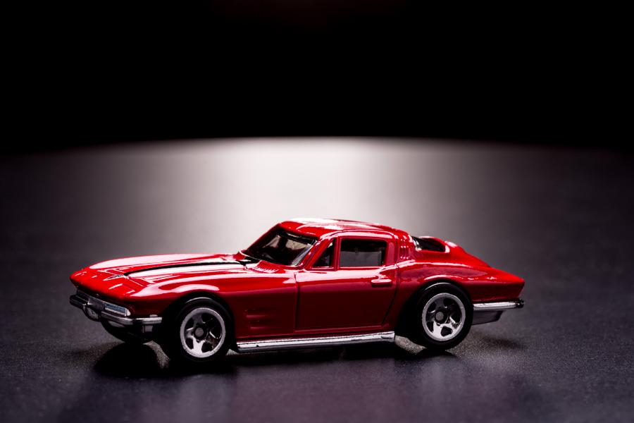 Toy Car by Tim Ireland