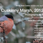 A Year in Cuskinny Marsh, 2012 Calendar Launch