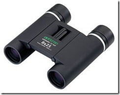 Great Pocket Binoculars: Opticron LE Aspheric WP