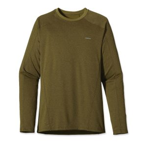Patagonia Capilene Base Layer