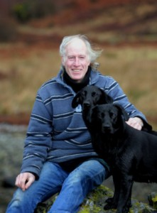 Wildlife Presenter Terry Nutkins Dies of Leukaemia Aged 66