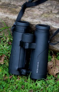Docter 8x42 ED German Binocular Review