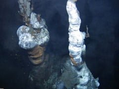 New mid-Atlantic Hydrothermal Vent field found by Irish expedition