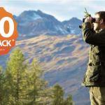 Binoculars Offer from Vanguard