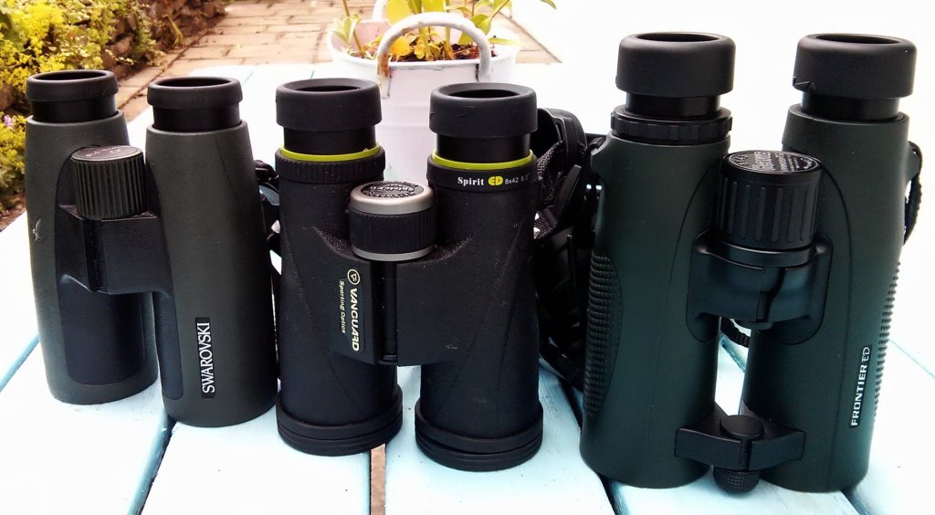 Painstaking Swarovski Optik Binoculars Field Bag Pro Case Medium Green To Suit The PeopleS Convenience Cameras & Photo