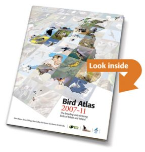Bird Atlas 2007-2011