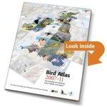 Bird Atlas 2007-2011