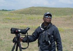 David Lindo, The Urban Birder, on why he loves Ireland and the birding experiences it has to offer.