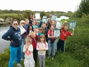 Wildlife School Visit Desertserges