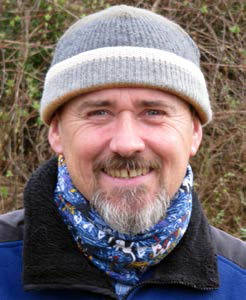 Author and naturalist JimWilson