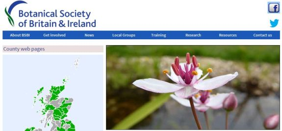 Botanical Society of Britain and Ireland