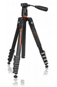 Vanguard Veo 235AP travel tripod