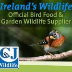 Ireland's Wildlife delighted to extend bird food partnership