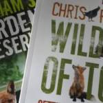 Urban and Garden Wildlife with Chris Packham