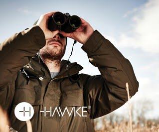 Sponsored by Hawke Optics