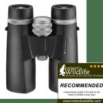 Binocular Review: Eschenbach Trophy D 8×42 ED