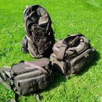 Gear Review: Vanguard Endeavor Bags