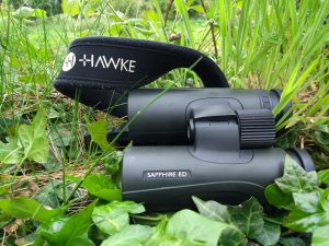 Hawke Saphire ED Review