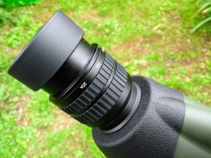 20-60x Zoom Eyepiece for Hawke Endurance ED