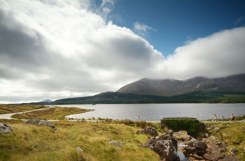 Connemara Winter Walking Festival