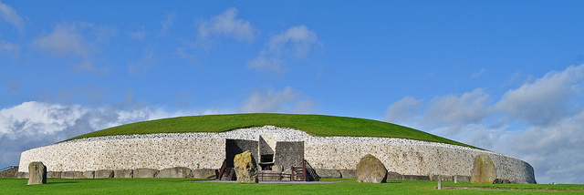Top 10 Heritage sites in Ireland 2014