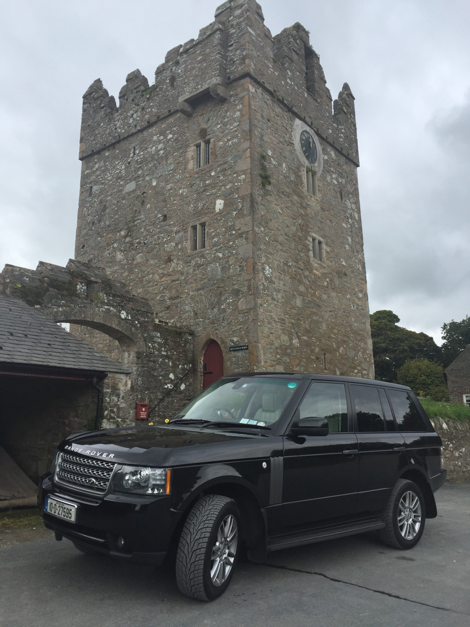 Advantages of a Private Tour in Ireland
