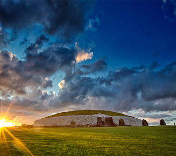 The Places to Visit Along Ireland's Ancient East