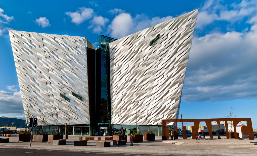 Best Tourist Attractions in Belfast City