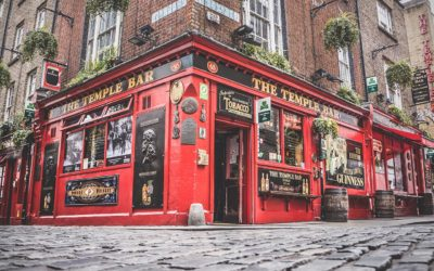 Best Tourist Attractions in Dublin City