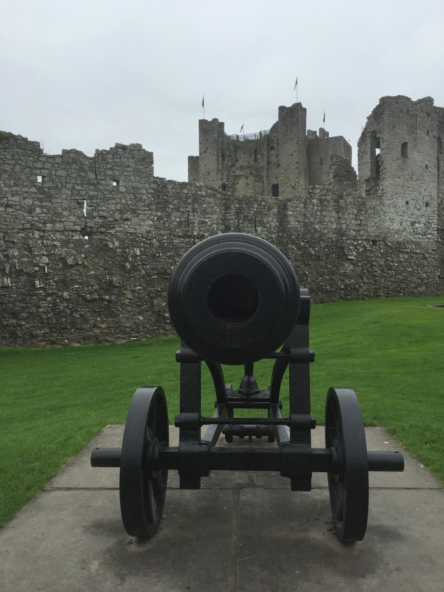 Trim Castle Co Meath
