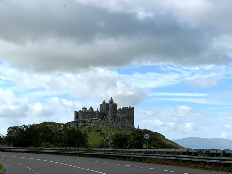 Rock of Cashel - Home | Facebook