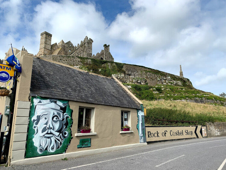 Private Rock of Cashel Tour   Ireland With Locals